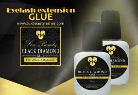 BLACK DIAMOND GLUE FOR VOLUME EYELASH